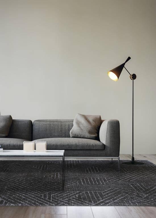 Dywan Carpet Decor Faro Charcoal 160x230