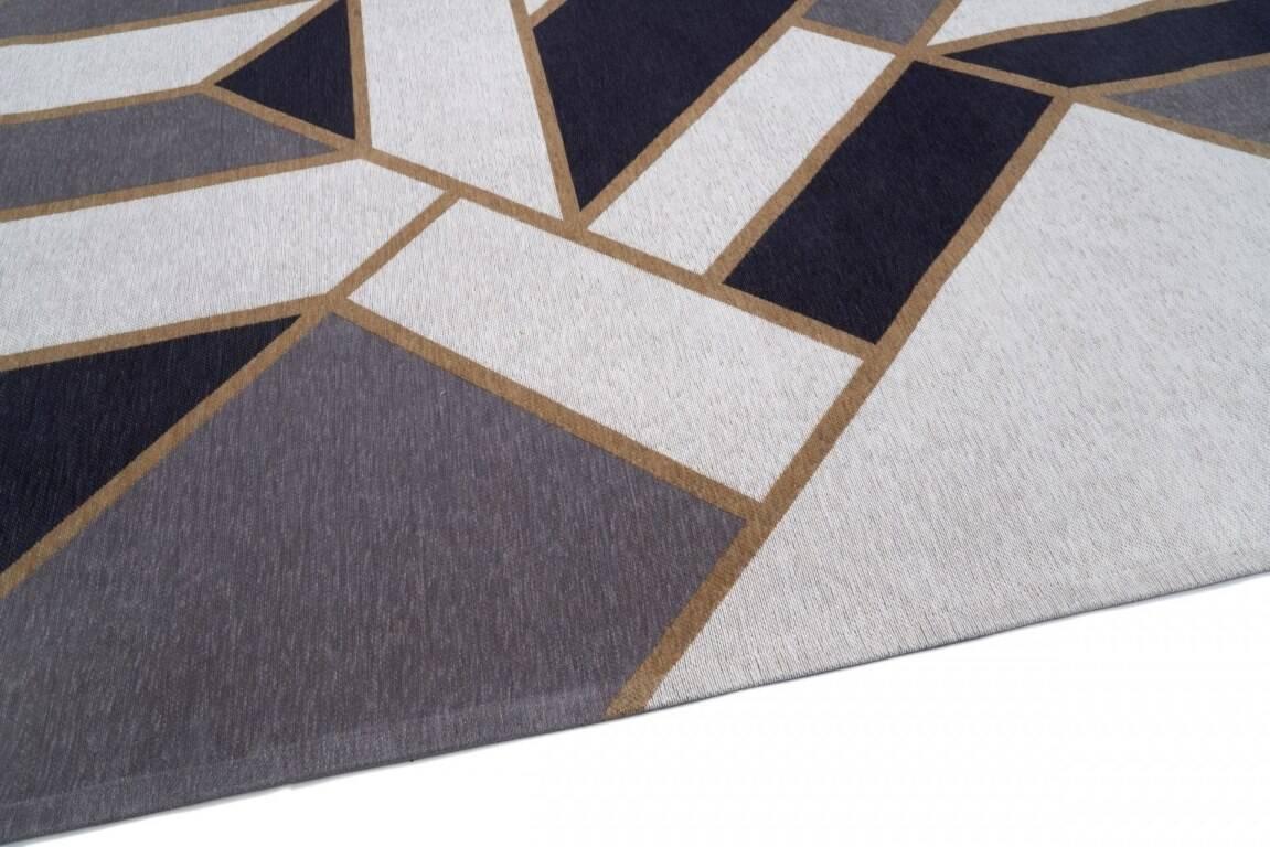 Dywan Carpet Decor Gatsby Dark Blue