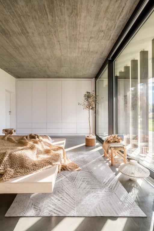 Dywan Carpet Decor Java Ivory
