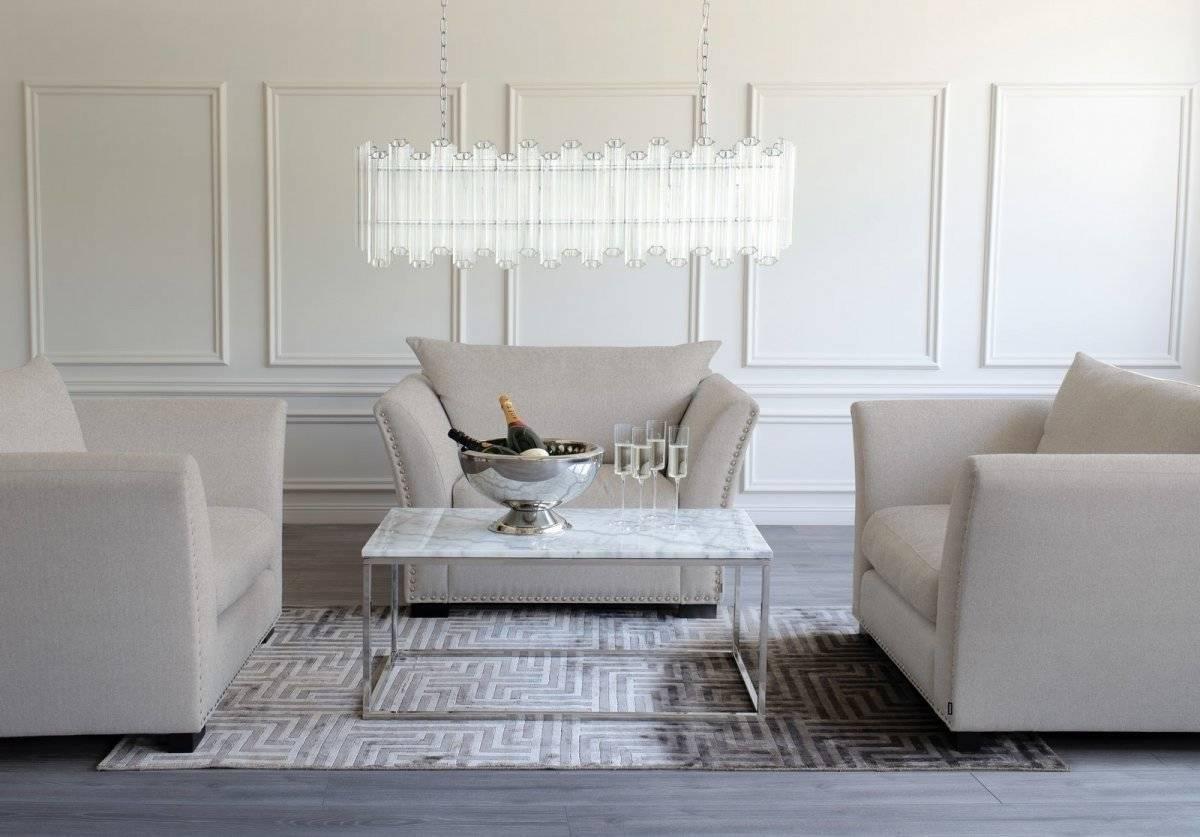 Dywan Carpet Decor Leara Gray