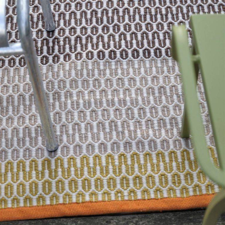 Dywan Designers Guild Cortez Saffron