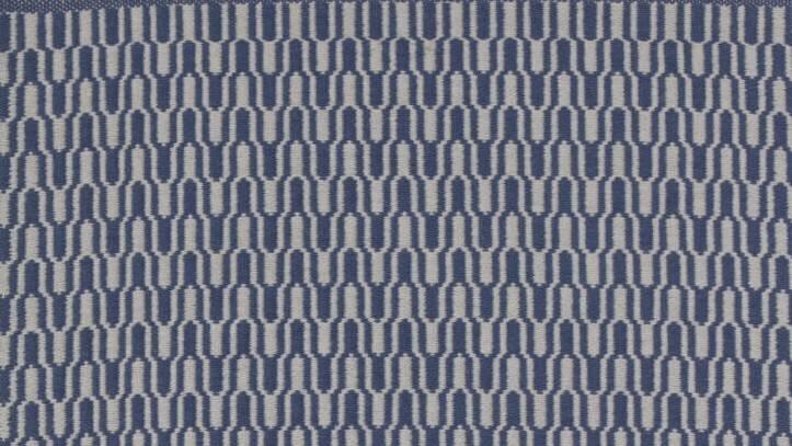Dywan Horredsmattan Tjorn Blue 83003