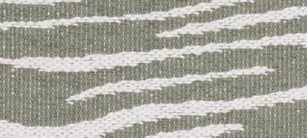 Dywan Horredsmattan Zebra Green 21001
