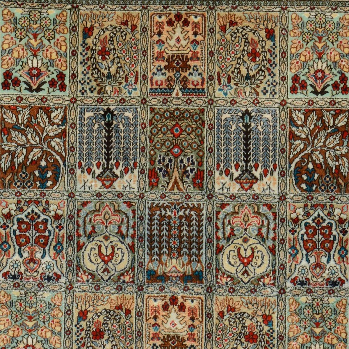 Dywan Jedwabny Ghom Silk 151 x 92 40786