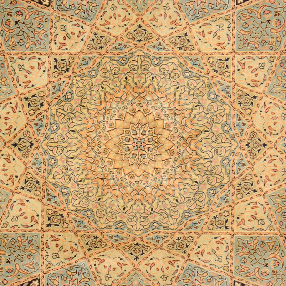 Dywan Jedwabny Heritage Silk 249 x 169 68952