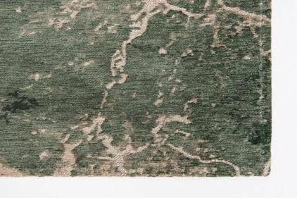 Dywan Louis de Poortere Mad Men Cracks Dark Pine 8723