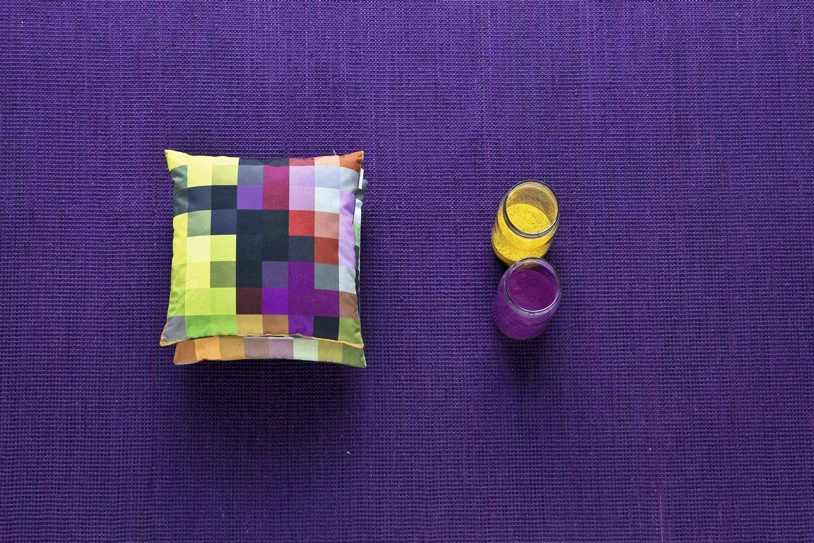Dywan Nanimarquina Tatami Purple
