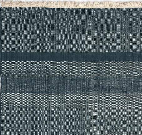Dywan Nanimarquina Tres Texture Blue