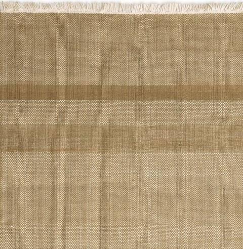 Dywan Nanimarquina Tres Texture Ochre