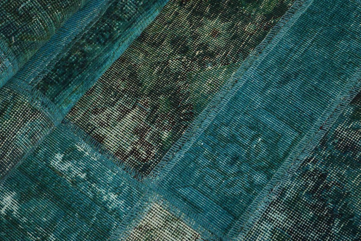 Dywan  Vintage Patchwork 1350545 81x298cm