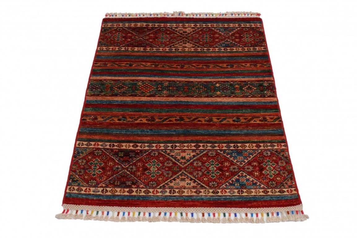 Dywan Wełniany Samarkand Shawal 95466 120 x 80