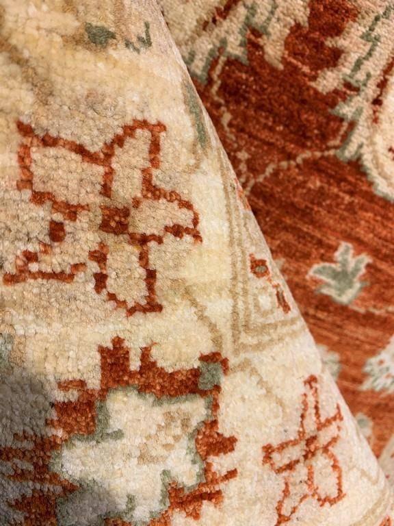 Dywan Wełniany Ziegler Chobi 95x148