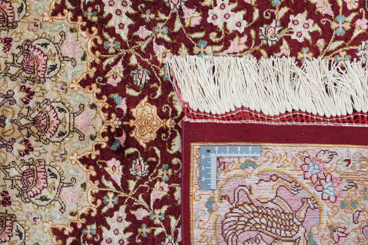 Dywan jedwabny  Ghom Silk 1157222 98x152cm