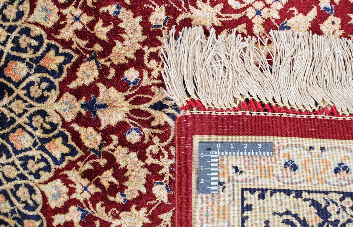 Dywan jedwabny  Ghom Silk 1157232 98x147cm