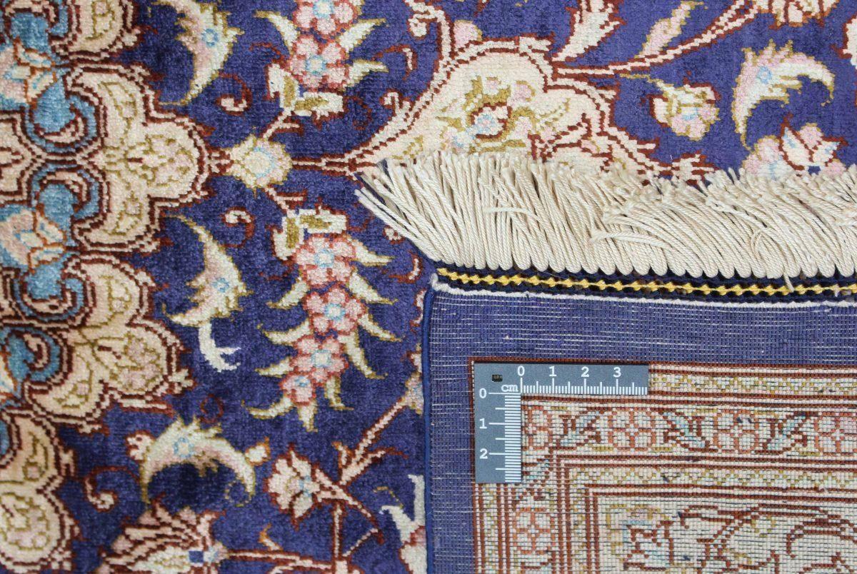 Dywan jedwabny  Ghom Silk 1157249 100x150cm