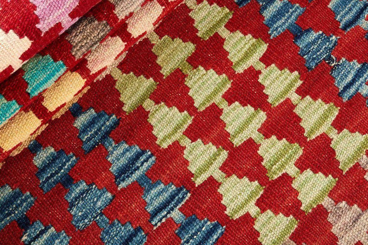 Dywan kilimowy  Afghan Kelim 1413217 68x200cm