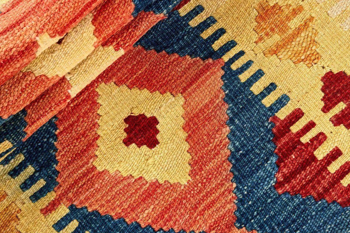 Dywan kilimowy  Afghan Kelim 1413550 61x193cm