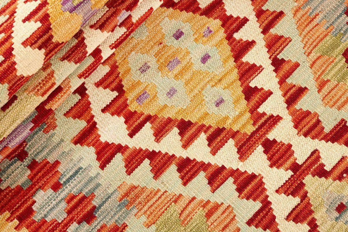 Dywan kilimowy  Afghan Kelim 1413575 83x492cm