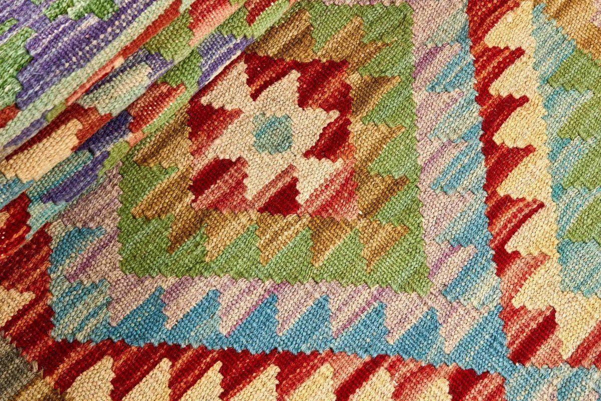 Dywan kilimowy  Afghan Kelim 1414084 67x181cm
