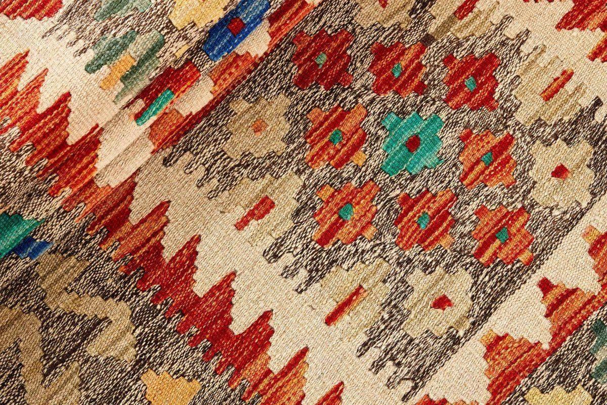 Dywan kilimowy  Afghan Kelim 1414097 82x297cm