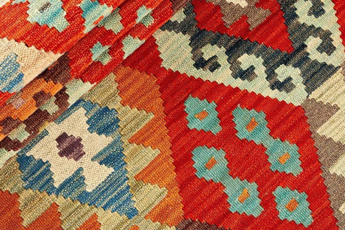 Dywan kilimowy  Afghan Kelim 1414338 80x293cm