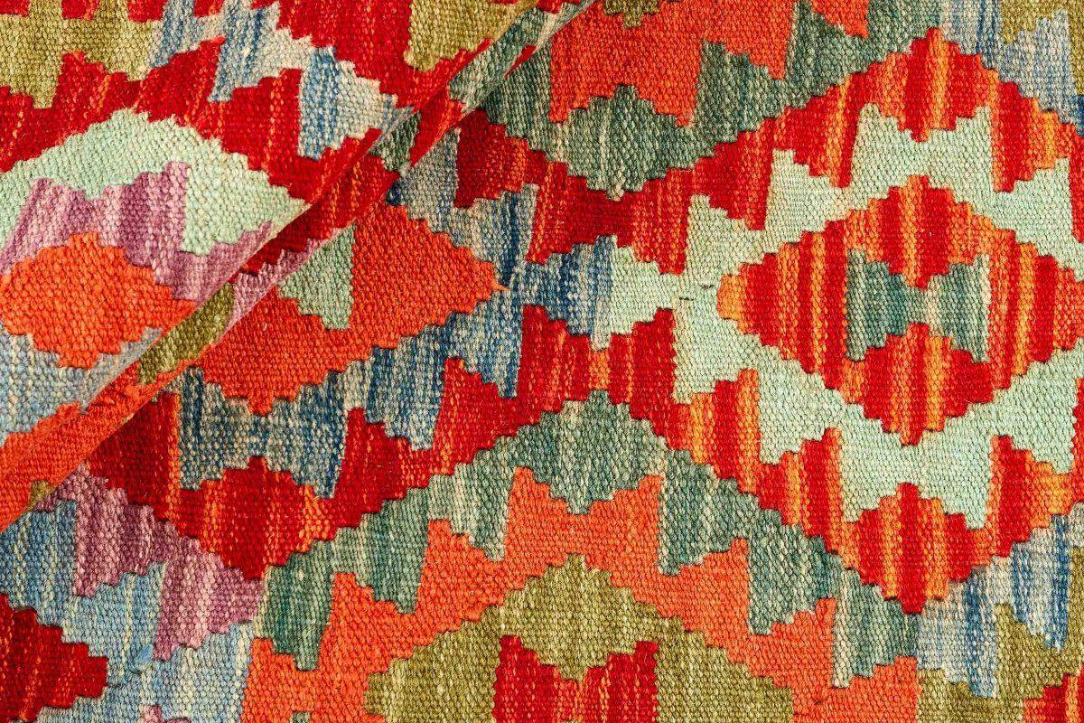 Dywan kilimowy  Afghan Kelim 1419412 132x179cm