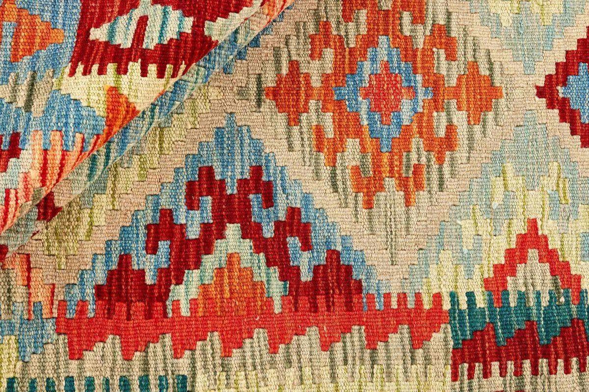 Dywan kilimowy  Afghan Kelim 1419724 154x205cm