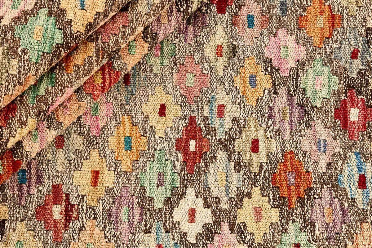 Dywan kilimowy  Afghan Kelim 1425906 189x238cm