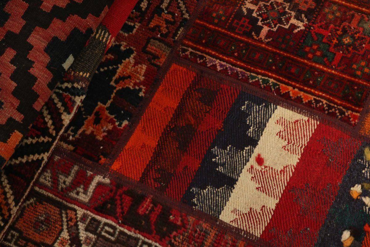 Dywan kilimowy  Tekkeh Kelim 1412583 80x301cm