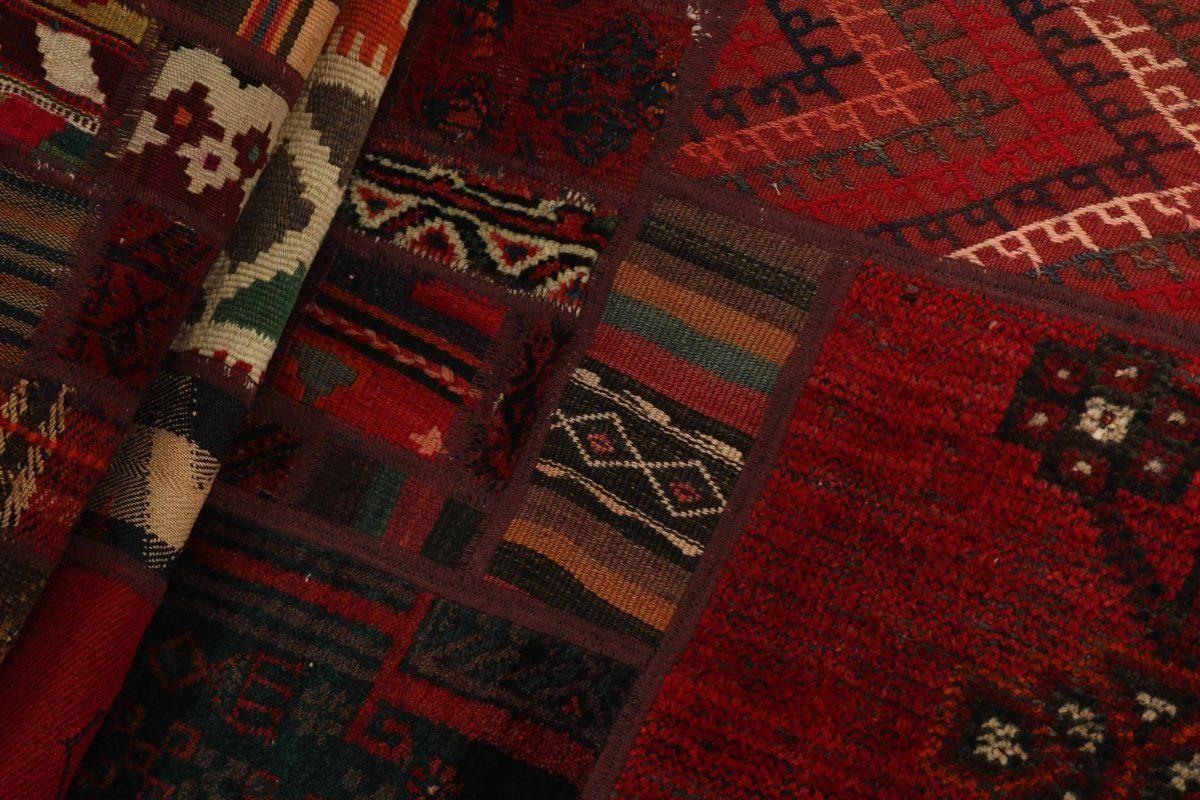 Dywan kilimowy  Tekkeh Kelim 1412584 80x302cm
