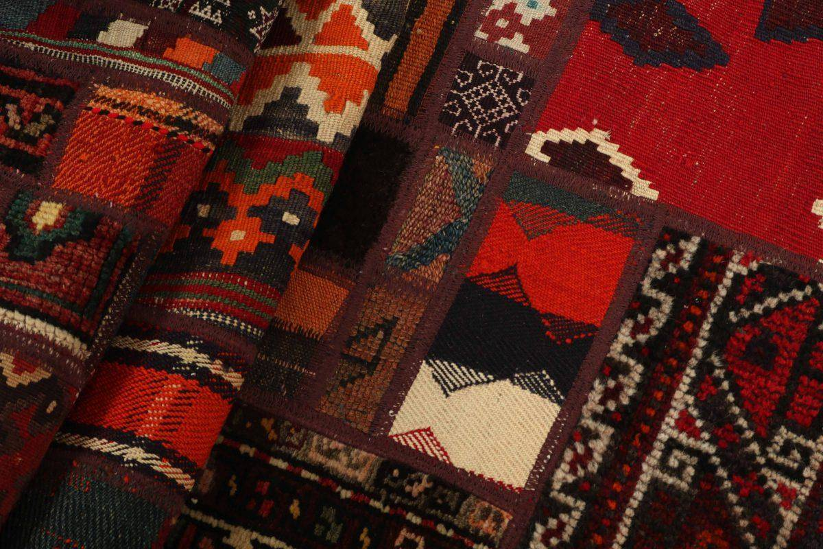 Dywan kilimowy  Tekkeh Kelim 1412597 80x303cm
