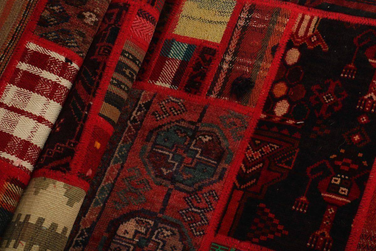 Dywan kilimowy  Tekkeh Kelim 1424315 82x303cm