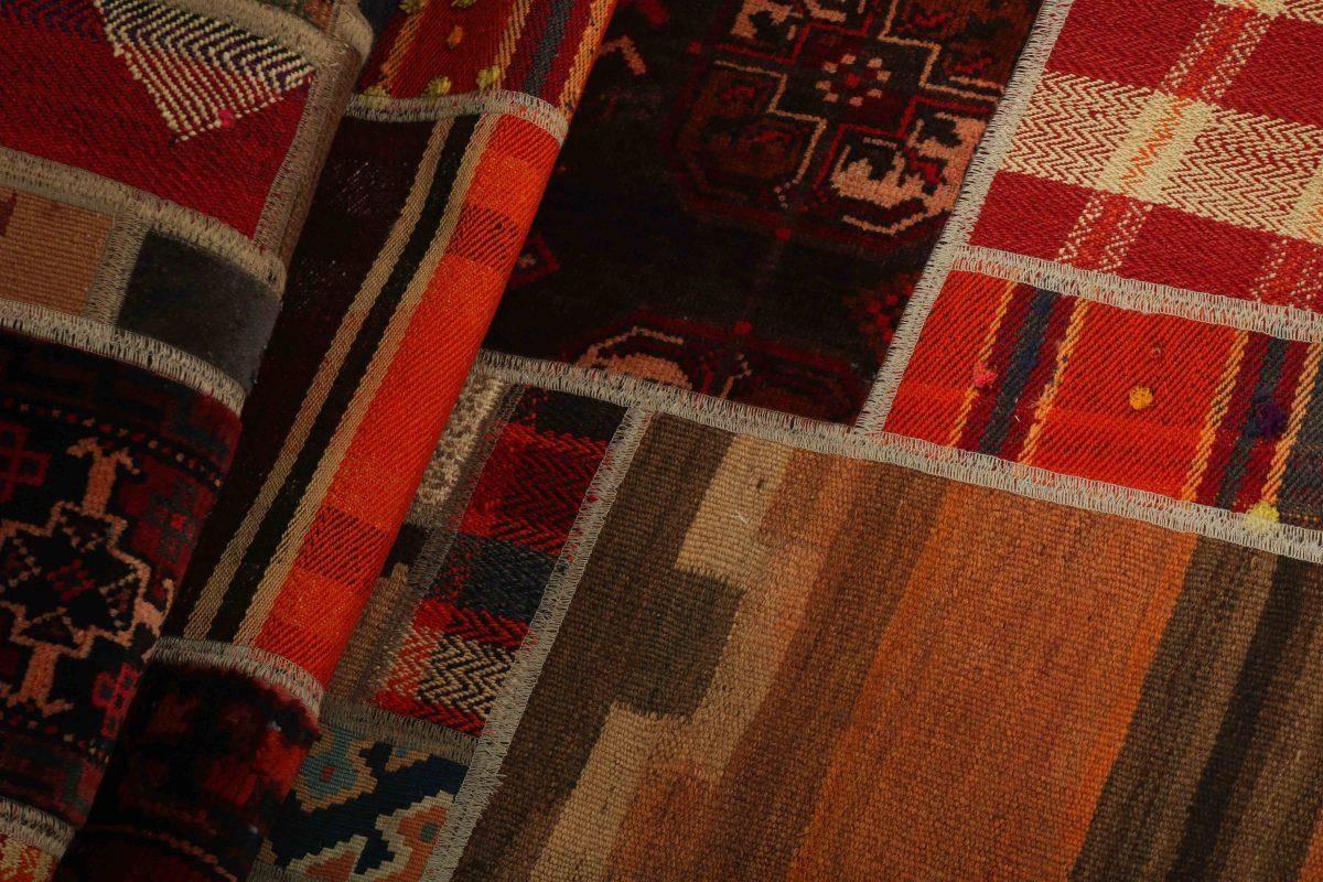 Dywan kilimowy  Tekkeh Kelim 1424317 82x303cm