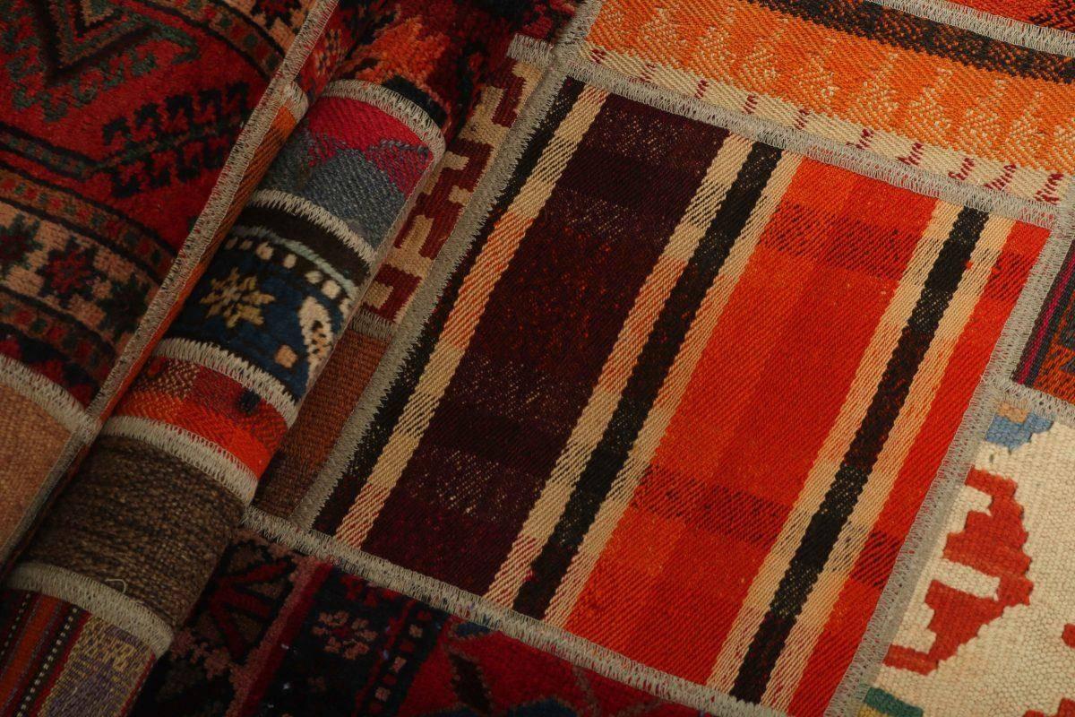 Dywan kilimowy  Tekkeh Kelim 1424323 82x303cm